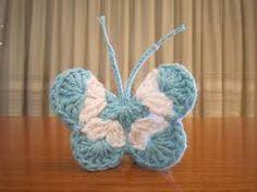 Resultado de imagen para escarapelas al crochet