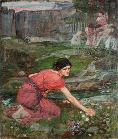 John William Waterhouse,