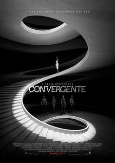 Teaser poster Convergente