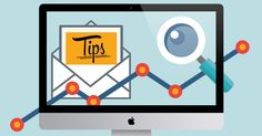 Electronic mail is an apex marketing platform to reach millions or perhaps more by saving enormous expenses and efforts. Here are 6 email marketing tips you should be trying.