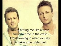 """Check out the official music video & enter a contest: http://video.loveandtheft.com/    """"Runnin' Out of Air"""" from Love and Theft......HOT HOT STUFF"""