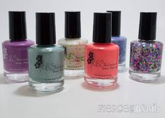 KBShimmer Late Summer 2014 Collection (6 of 12)