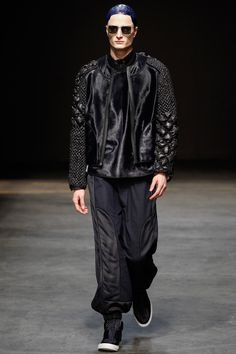 James Long   Fall 2014 Menswear Collection   Style.com