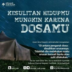 Muslim Quotes, Islamic Quotes, Alhamdulillah, Hadith, Learn Islam, Prayer Verses, Islamic Messages, Self Reminder, Quotes Indonesia