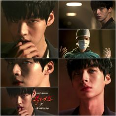 Blood | Ahn Jae Hyun..bang kauu gateng sekali