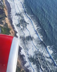 Waves from a different perspective #airplane #surf #surfer #surfing #wavehouse #waves #wave #wavesfordays #eastcoastsurf #westcoast #pacific #sanfrancisco #beach #kooksandhaoles #salty #surfers #abstract #windowseat #california #cali #pacificbeach #pacificbeachlocals #sandiegoconnection #sdlocals #sandiegolocals - posted by Kooks & Haoles  https://www.instagram.com/kooksandhaoles. See more post on Pacific Beach at http://pacificbeachlocals.com