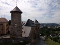 Schloß Voigstberg in Oelsnitz