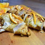 Chicken breasts with herbs - Mamoukaris Recipes Chicken Breasts, Herbs, Meat, Recipes, Food, Kitchens, Recipies, Essen, Herb