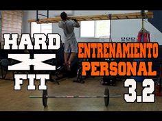 5' EMOM. Entrenamiento personal HardXFit 3.2