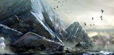 ArtStation - Guild Wars 2, Asura, Daniel Dociu
