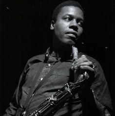 Saxophonist Wayne Shorter was born #onthisday in 1933.