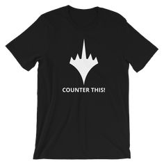 Tell your Playgroup to Read Between the Lines! Magic The Gathering, Mtg, Told You So, Casual, Mens Tops, T Shirt, Supreme T Shirt, Tee Shirt, Tee