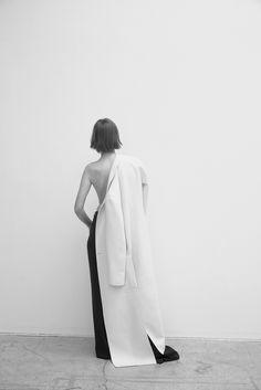 JOSEPH PRE-SPRING 2017 FASHION COLLECTION // Bibi Borthwick, daughter of acclaimed '90s photographer Mark Borthwick, captures JOSEPH's luxurious uniform this season.