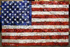 Tom Deininger - Flag