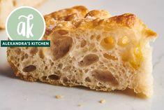 Healthy Bread Recipes, Best Bread Recipe, Baking Recipes, Healthy Breads, Pizza Recipes, Focaccia Recipe, Bread Substitute, Famous Recipe, Bread Bowls