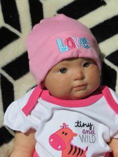 Reborn Baby Kimber Kit by RhondasReborns on Etsy