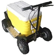 In Style Coolers And Scooters On Pinterest