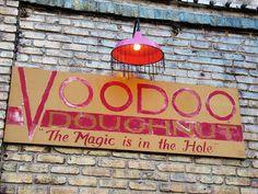 Voodoo Doughnut Portland Oregon #JetpacTravel