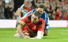 Wales v Italy, Six Nations 2014: live
