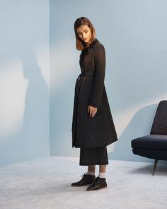 M. Martin Pre-Fall 2017 Collection Photos - Vogue
