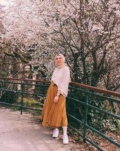 20 Ideas Womens Fashion Spring Summer Belts For 2019 Muslim Fashion, Modest Fashion, Fashion Outfits, Hijab Fashion, Modest Dresses Casual, Modest Outfits, Modest Clothing, Womens Fashion Online, Latest Fashion For Women
