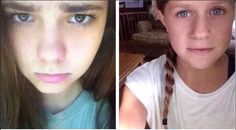 Girls Who Look Like One Direction Guys: How Freaky Are These Lookalikes? | Cambio