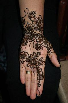 Mehendi can make your hands look really beautiful for any occasion. To help you pick, we have compiled 36 of the most Stunning Mehendi Designs for Hands.