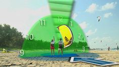 IKO releases instructional kiteboarding videos