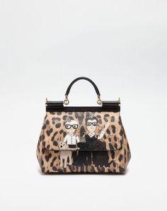 Онлайн-стор Dolce&Gabbana — Главная страница