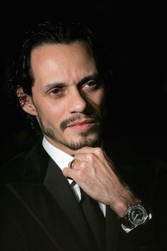 Marc Anthony - cantante puertorriqueño