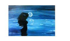Trompe l 39 oeil finestra sul mare my creations pinterest - Finestra sul mare malta ...