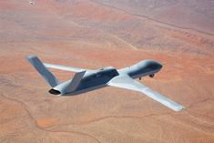 General Atomics Aeronautical Systems is in the early stages of negotiating the potential sale of as many as 90 Predator C Avenger remotely piloted aircraft to an unidentified international customer. Drones, General Atomics, Turbofan Engine, Aviation News, Pilot Training, Command And Control, Military News, Aerial Drone, Aircraft Carrier