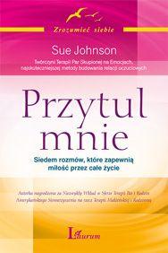 Przytul mnie (Sue Johnson)