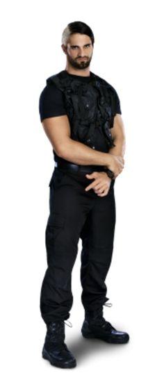 Seth Rollins Evolves