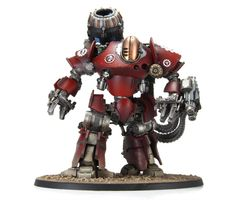 Thanatar heavy Siege-automata