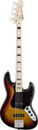 Fender Geddy Lee Signature Series Jazz Bass @ Renaissance Music Limited, Kingston ON
