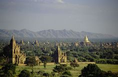My next destination is Bagan! What about you?