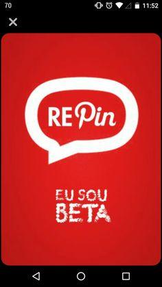 #timBeta #BetaAjudaBeta #BetaSegueBeta #betaLAB #beta #repin #repinEuSouBeta