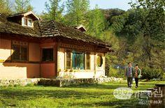 흙으로 행복을 짓다 | 자연이가득한집 | 매거진 | 행복이가득한집