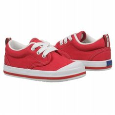 Keds Graham Tod Shoes (Red) - Kids' Shoes - 8.5 M