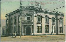VINTAGE POSTCARD: MEXICO - Torreon 1909