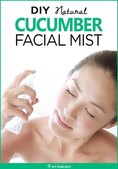 best way is to use a homemade natural facial mist/toner on your face. The possibilities of ingredients are endless that range from essential oils to coconut water, fruit or plant extracts, rose water and so on.