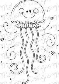 Joyful Jellyfish