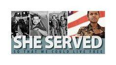 Image result for women veterans