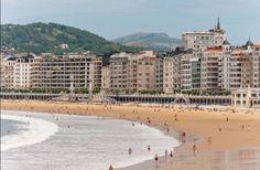 playas de Gipuzkoa, Playas de Guipuzcoa, playas cercanas a San Sebastián, viajar con niños, turismo, Euskadi, País Vasco, Basque Country