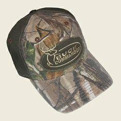 Buck Commander Two-Tone Cap