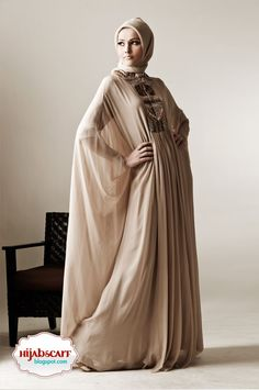 Heaven Sent by Itang Yunasz   Hijab Scarf