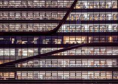 Xi'an Jiaotong-Liverpool University building by Aedas | Suzhou, China