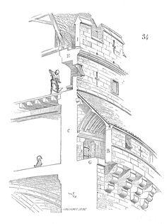 Tower/Wall Defense