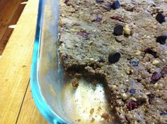 Primal Running: Primal Protein Bars / Paleo Protein Bars...made these, HUGE success love them!